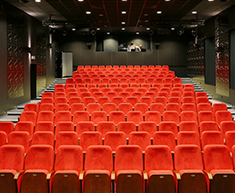 Кинотеатр «Nowa Fala», Гижицко, Польша
