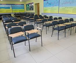 Учебная аудитория, Чугуев