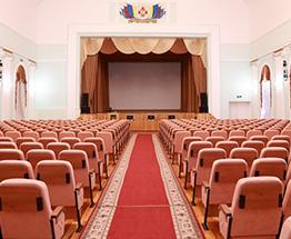 Национальный университет обороны им. Черняховского, Киев