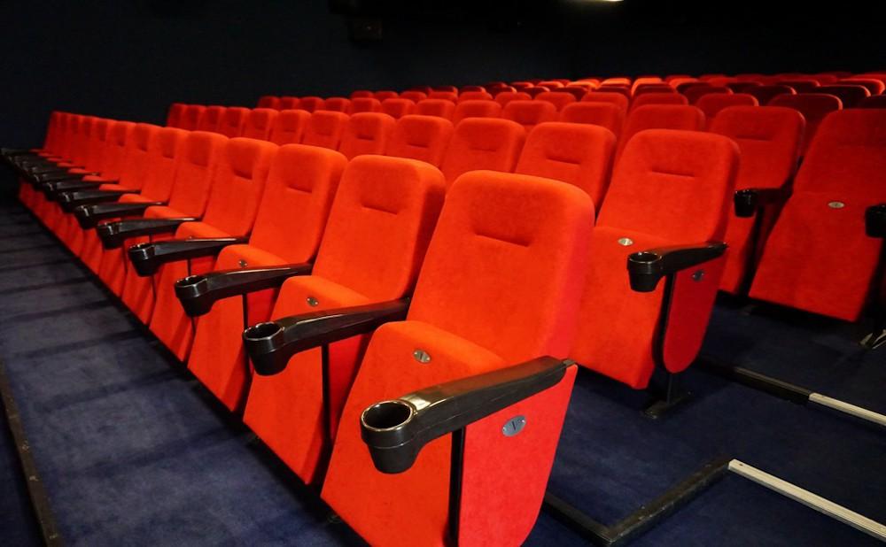 Кинотеатр «Ostriv», Острув-Мазовецкое, Польша