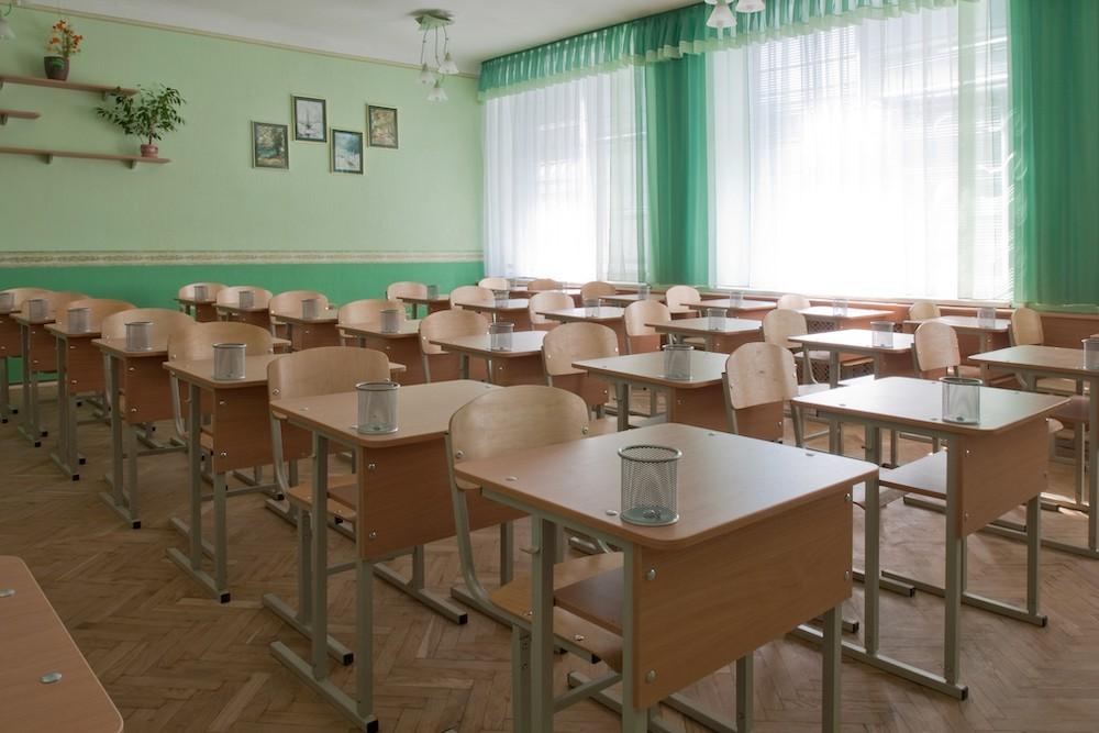Гимназия №6, Харьков