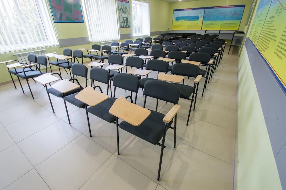 Учебная аудитория, Харьков