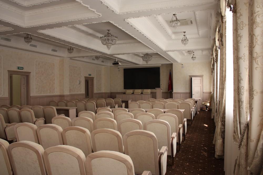 Конференц-зал «Мотор Сич», Запорожье