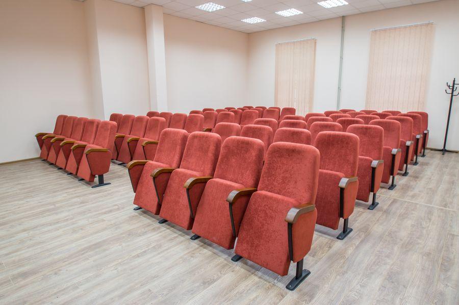 Кресла для кабинета астрономии в Каразина