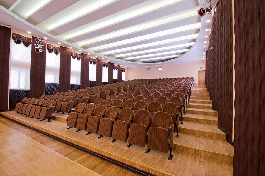 Детская музыкальная школа №9, Харьков