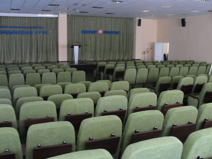 Актовый зал, Тирасполь