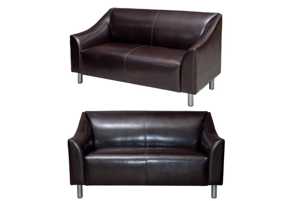 Ванеса – нова лінійка офісних диванів