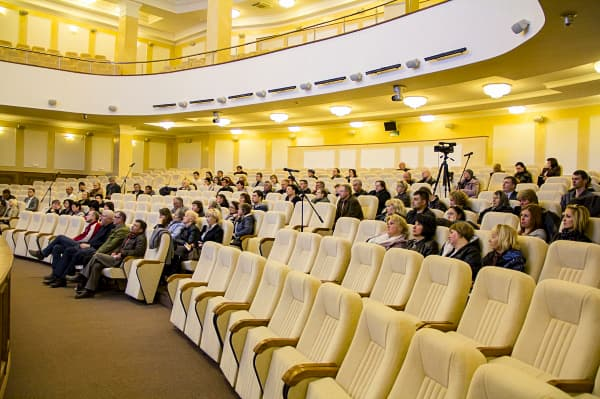 Генеральна прокуратура України, Київ
