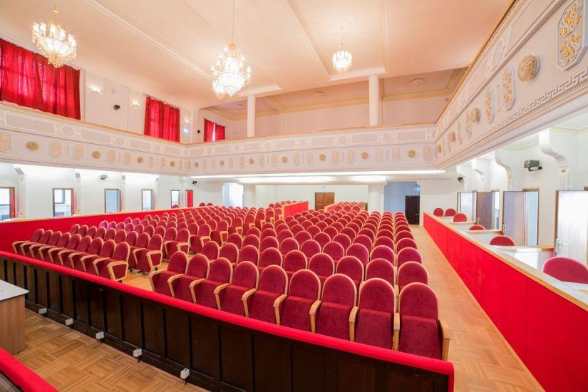Колледж «Sfântul Sava», Бухарест, Румыния