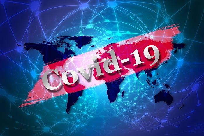 Заходи безпеки в зв'язку з коронавірусом COVID-19