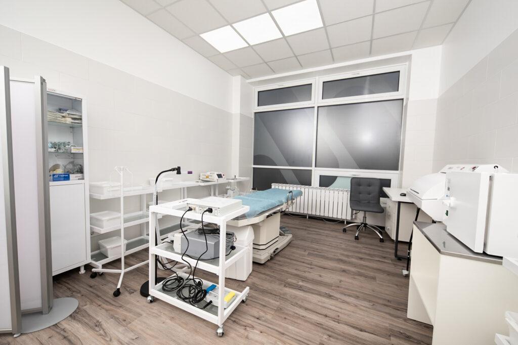 Медицинский центр «Доктор ПРО», Киев