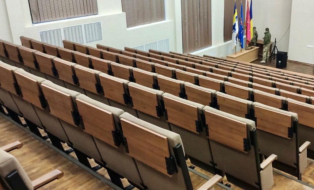 Национальный Университет обороны Украины им. И. Черняховского
