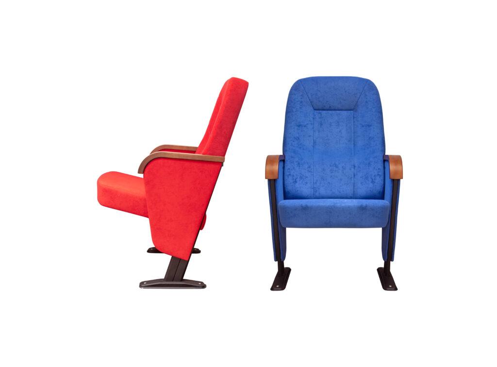 Нові моделі крісел в нашому каталозі