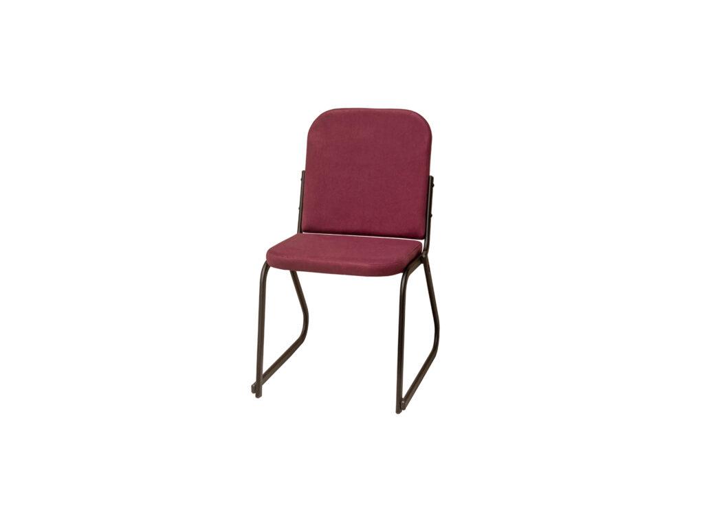 «Британія» - новий виріб в модельному ряді стільців для конференц-залів